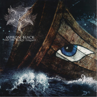 Astron Black and The Thirty Tyrants LP