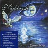 Oceanborn CD