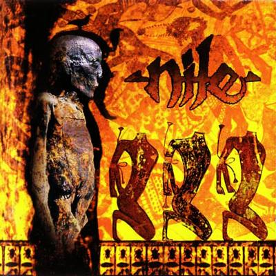 Amongst the Catacombs of Nephren-Ka CD
