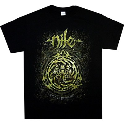 Call to Destruction - TS