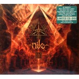 Vile Nilotic Rites CD DIGI