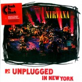 MTV Unplugged In New York LP