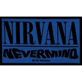 Nevermind - PATCH