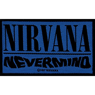 Nevermind - PATCH