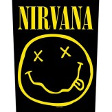 Smiley - BACKPATCH