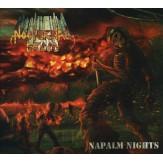 Napalm Nights CD DIGI