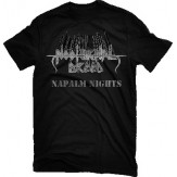 Napalm Nights - TS