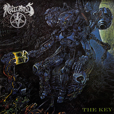 The Key LP