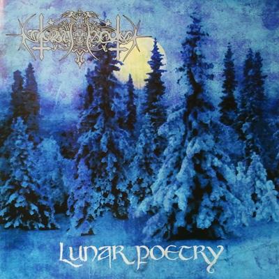 Lunar Poetry CD
