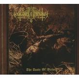 The Taste of Victory CD DIGIBOOK