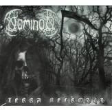 Terra Necrosis CD DIGI