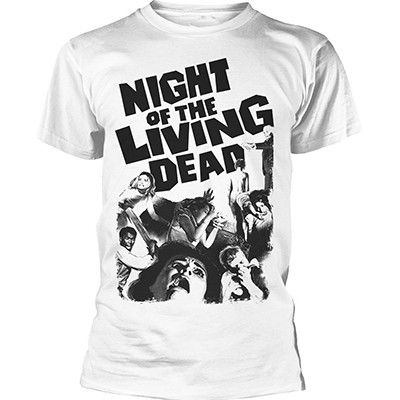 Night of The Living Dead - TS
