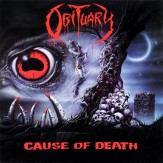 Cause of Death CD