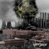 World Demise CD
