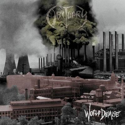 World Demise CD