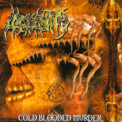 Cold Blooded Murder CD