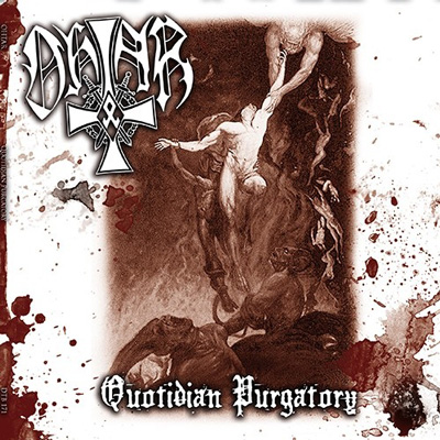 Quotidian Purgatory EP