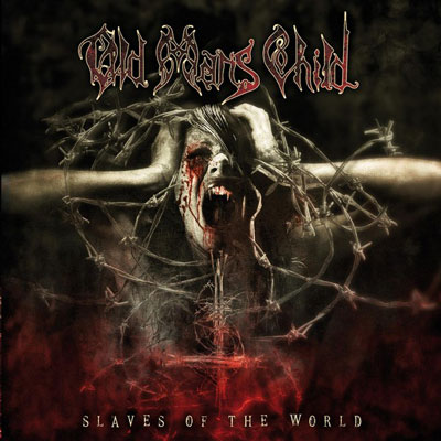 Slaves of The World CD