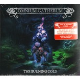 The Burning Cold CD DIGI