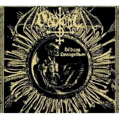 Dödens Evangelium CD DIGI