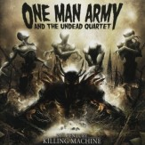 21st Century Killing Machine CD DIGI