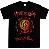 Death & Glory / A Perfect Day To Die - TS