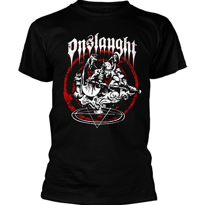 Power From Hell - TS