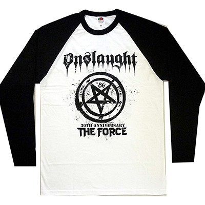 The Force 30th Anniversary - LONGSLEEVE
