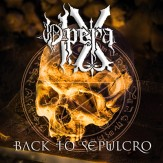 Back to Sepulcro CD