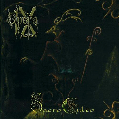 Sacro Culto CD
