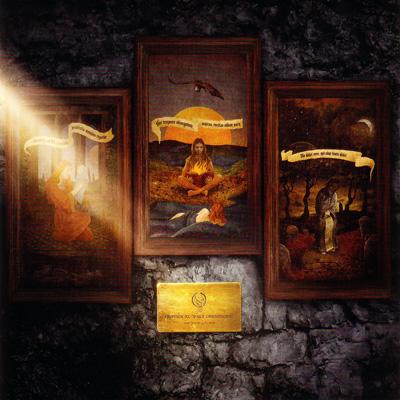 Pale Communion CD
