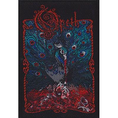 Sorceress - PATCH