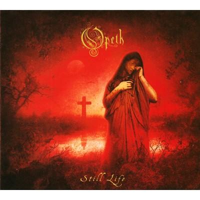 Still Life CD DIGI