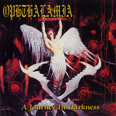 A Journey in Darkness LP