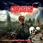 Supernatural Death CD DIGI