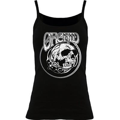 Skull Moon - SPAGHETTI TOP GIRLIE