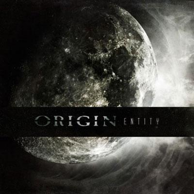 Entity CD