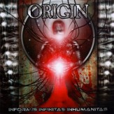 Informis Infinitas Inhumanitas LP