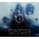 Unparalleled Universe CD DIGI
