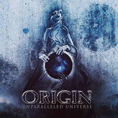 Unparalleled Universe CD
