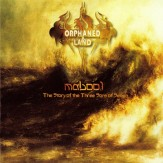 Mabool - The Story of The Three Sons of Seven 2CD