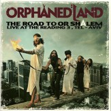 The Road to Or Shalem CD