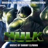 Hulk CD
