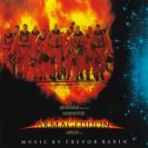 Armageddon - The Score CD