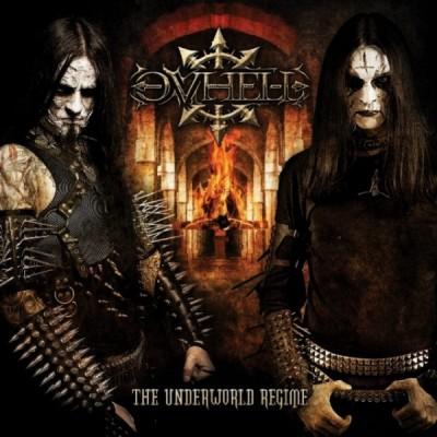 The Underworld Regime CD