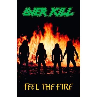 Feel The Fire MC