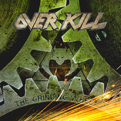 The Grinding Wheel CD