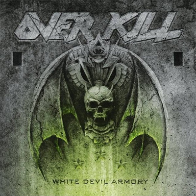 White Devil Armory 2LP