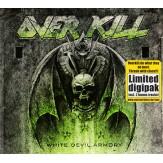 White Devil Armory CD DIGI