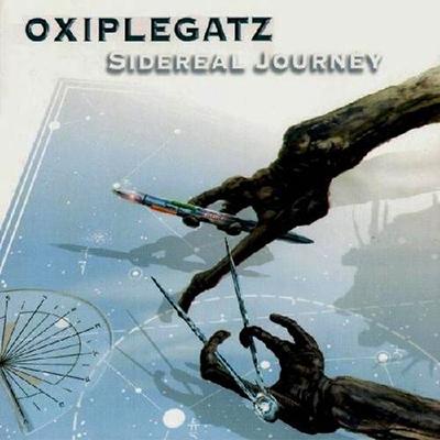 Sidereal Journey CD DIGI